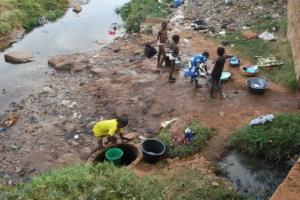 Sanitation in Burkina Faso