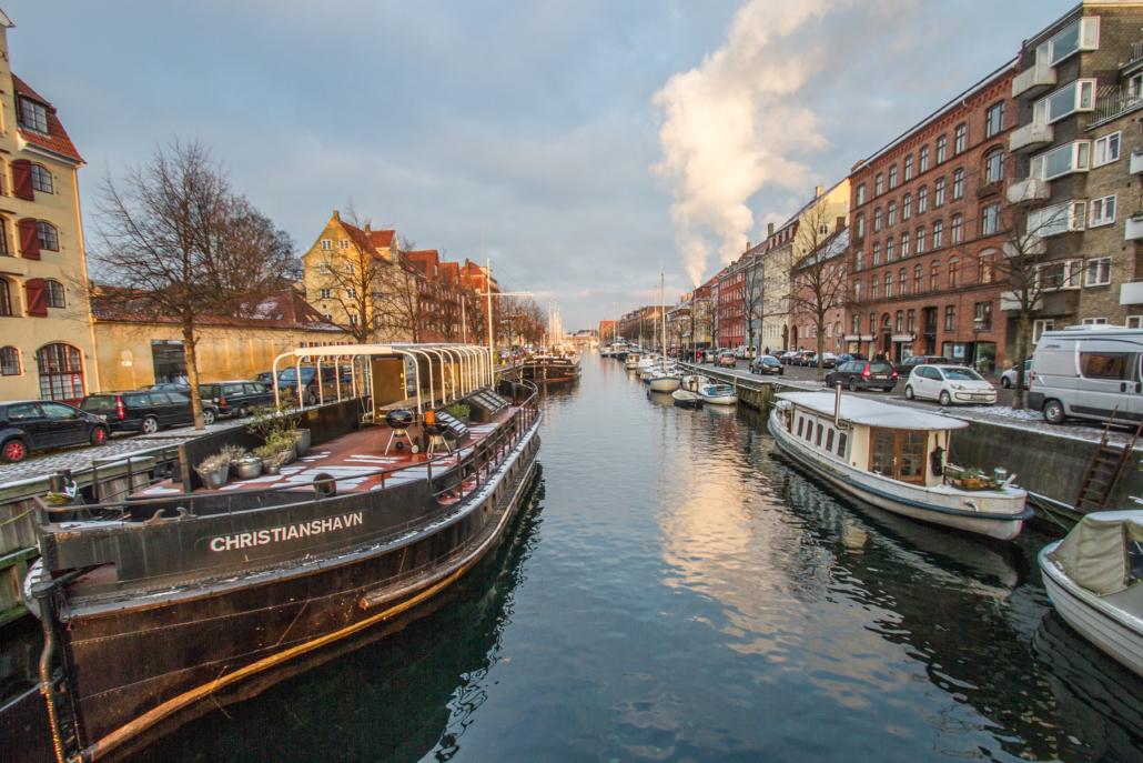 Sanitation in Denmark
