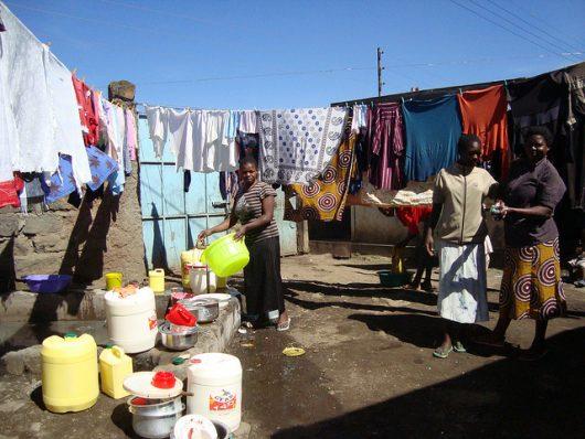 Sanitation Goals in Rural Communities