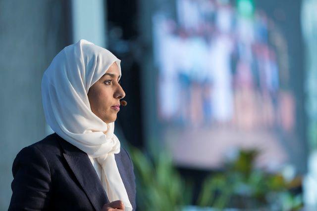 Saudi women empowerment