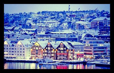 Scandinavia_Norway_Europe