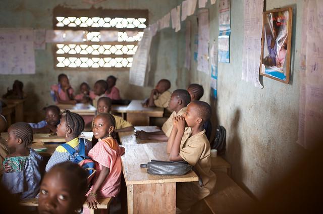 Schools for Sierra Leone