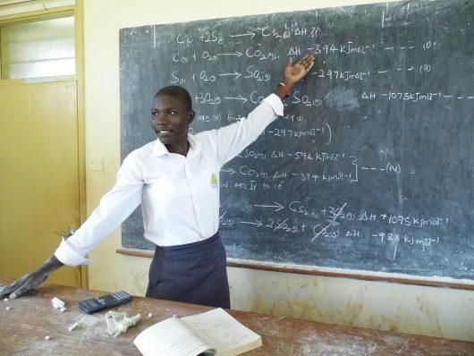 Schools for Africa