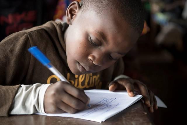 Schools for Africa Initiative