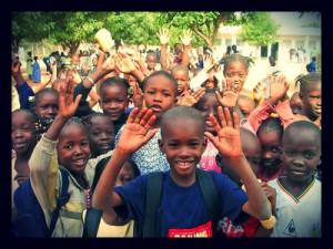 Schools in Senegal