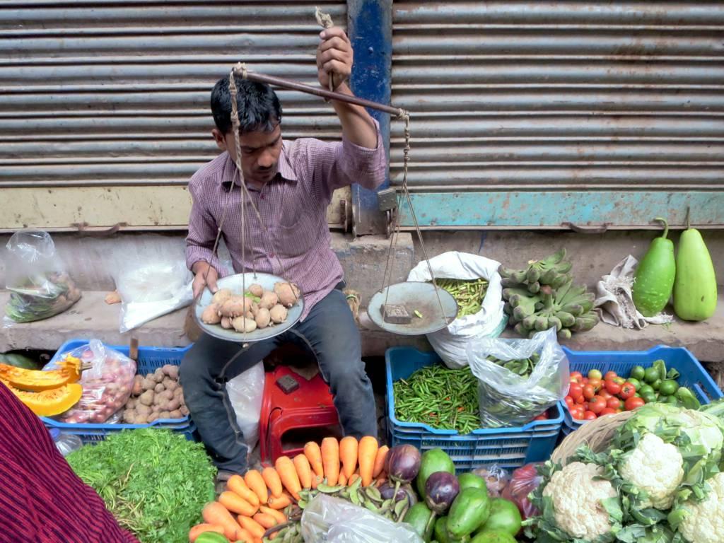 Seasonal Hunger in Bangladesh