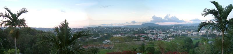Secret Village of Jamaica