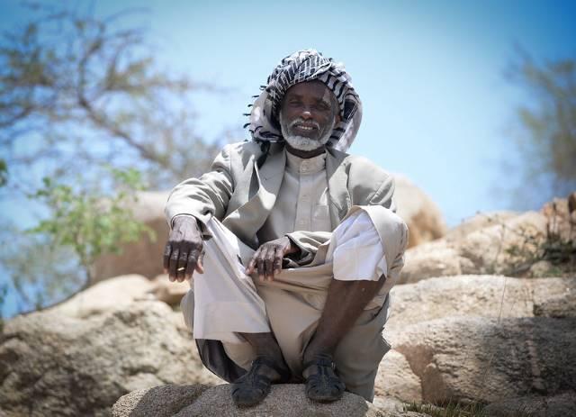 Self-sustainability in Eritrea