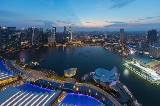 Singapore's Lenient Plan