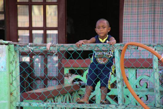Sint Maarten Poverty Rate