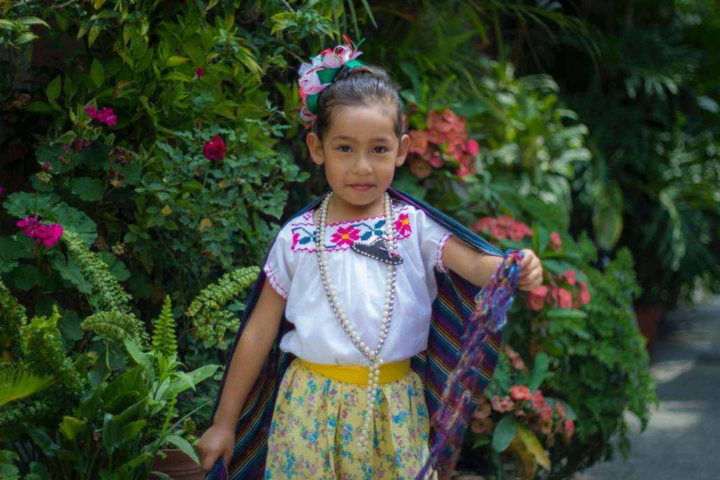 Slow Fashion in Mexico