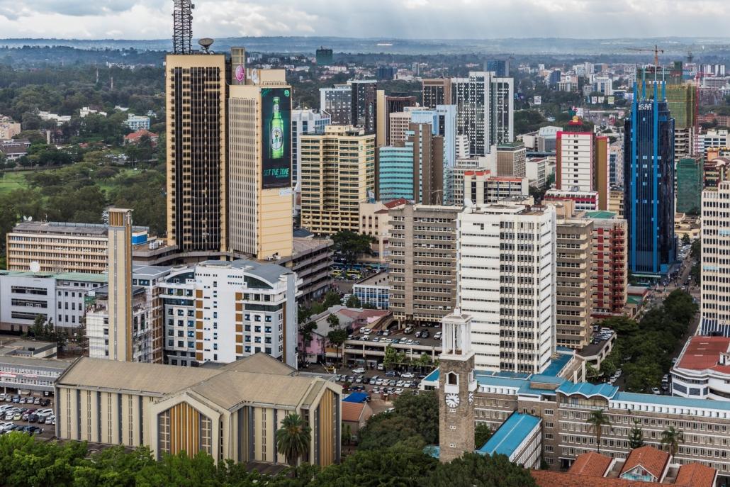 Smart Tech Cities
