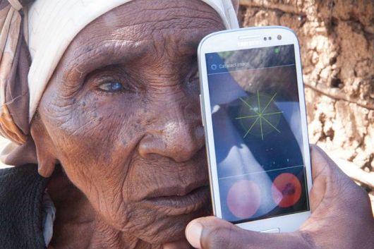 Smartphones_Healthcare Disease Detection
