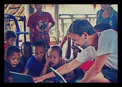 Social-media-international-development