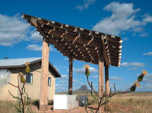 Solar Power in Rural Areas