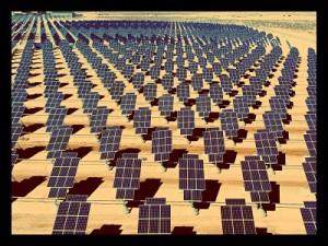 Solor_photovoltaic_plant