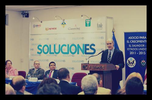 SolucionES Will Prevent Crime, Save Lives