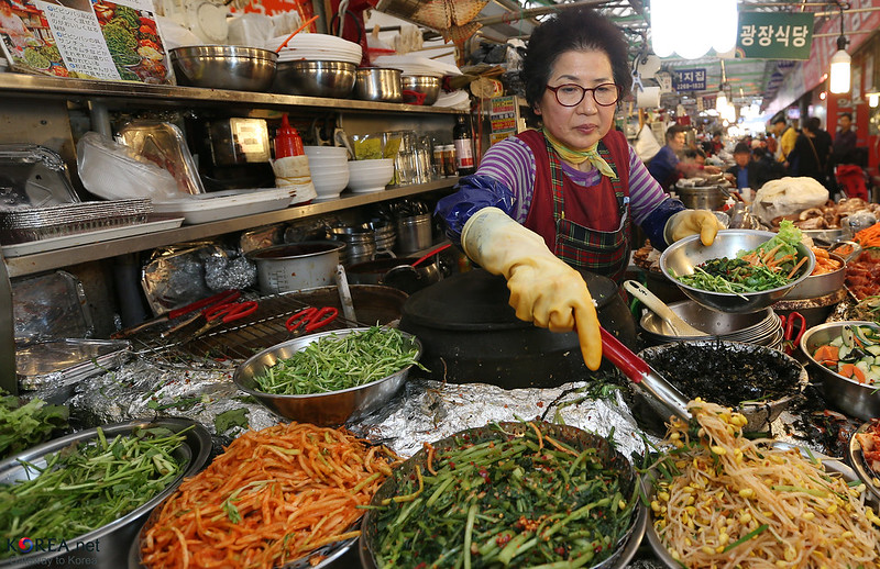 Solving Hunger in South Korea, From Its Own Borders to the International Community