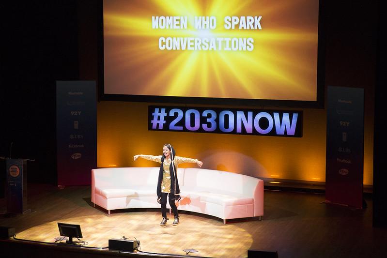 Sonita Alizadeh's Feminist Advocacy