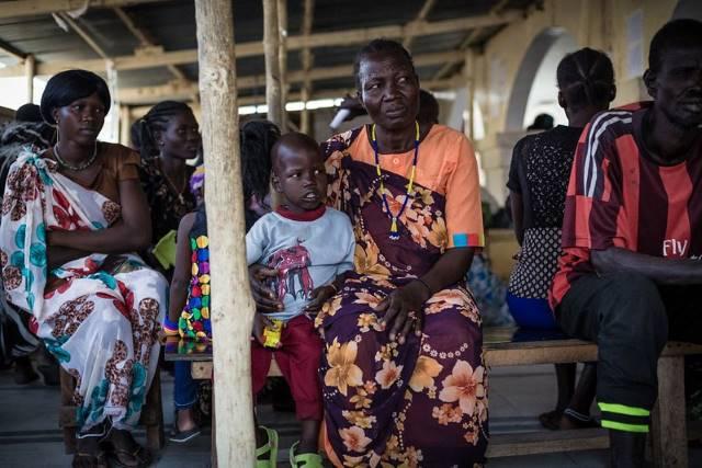 South Sudan Act