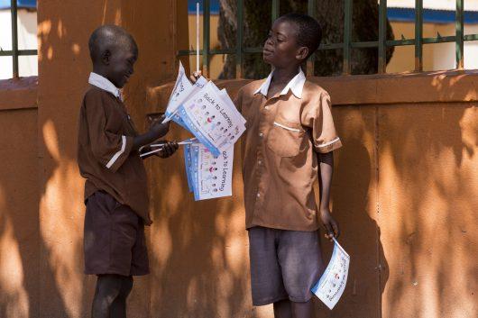 South Sudan Education Sector