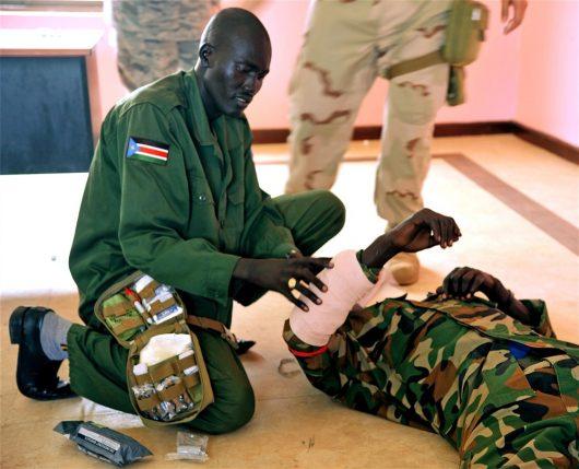 Southern Sudan Healthcare Organization