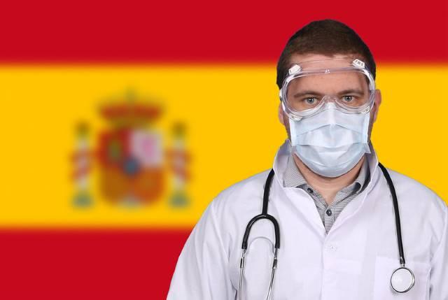 Spanish Healthcare