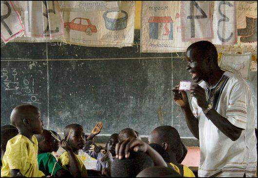 Special Education in Uganda