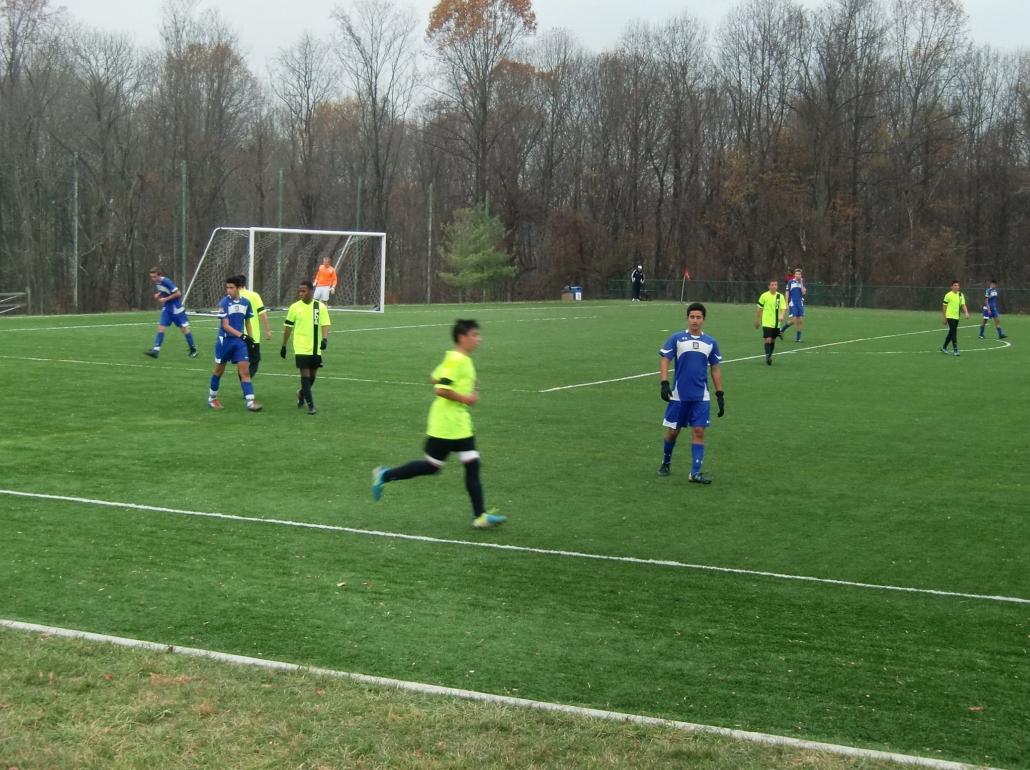 Sports Programs Alleviating Poverty