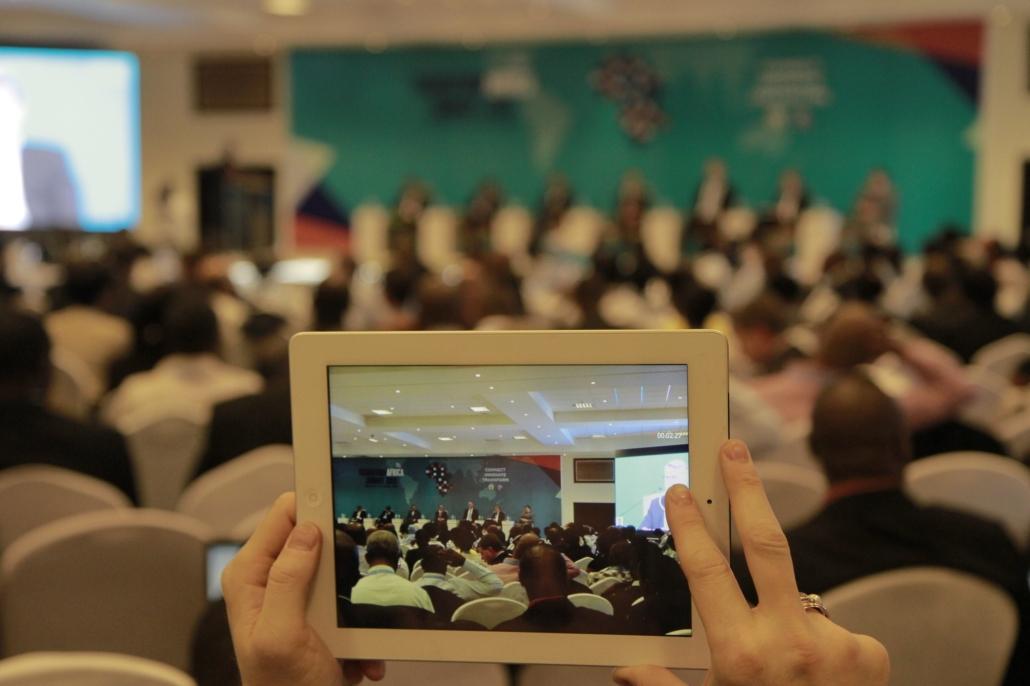 Sub-Saharan Africa Digital Divide