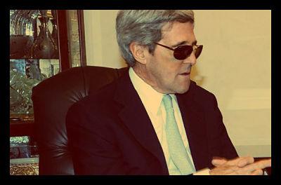 Sunglasses John Kerry
