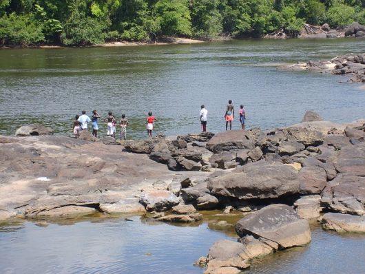 Suriname Refugees