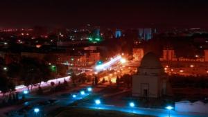 Sustainable Development in Uzbekistan