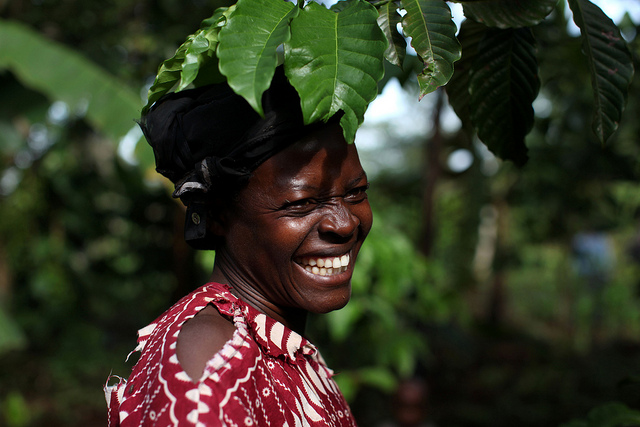 Sustainable Agriculture in Uganda