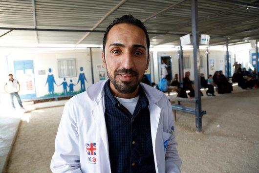 Syrian Hospitals Go Underground