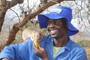 TB in Tanzania