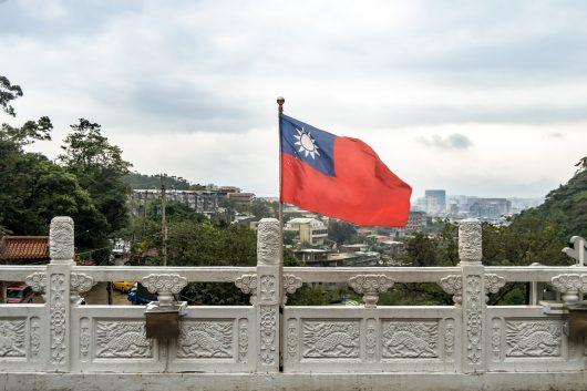 Taiwan Travel Act
