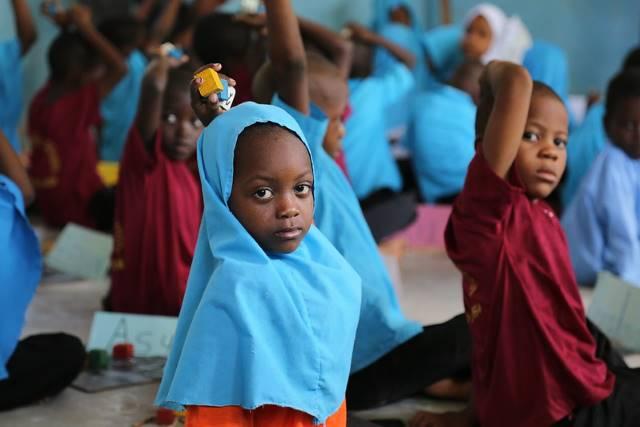 Tanzania is Improving its Education