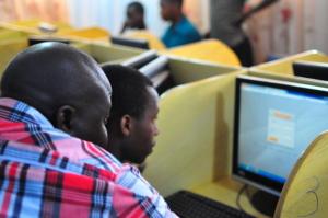 Tech Hubs in Ghana