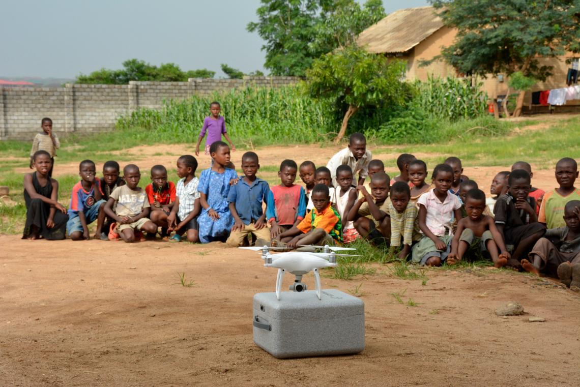 Technological Innovation in Sierra Leone