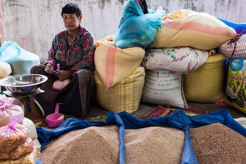 Technological Access in Bhutan