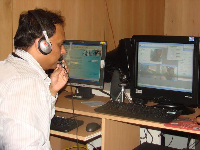 Telehealth in India