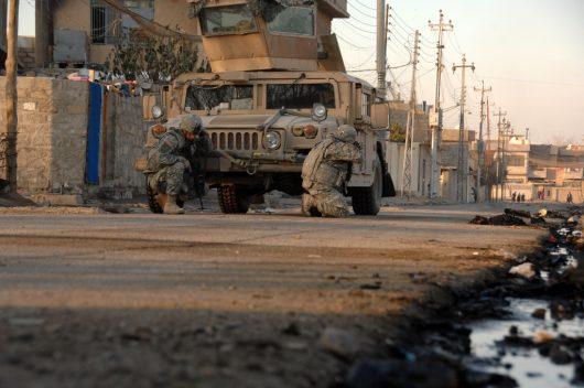 Ten Facts About the Iraq War
