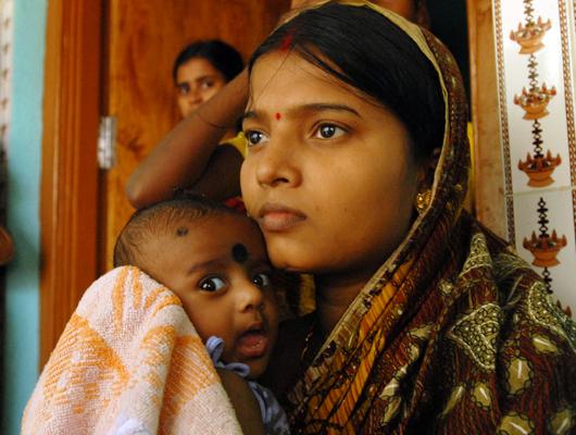 Tetanus Eradicated in India