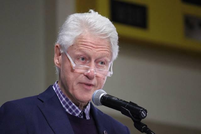 The Clinton Foundation's Impact
