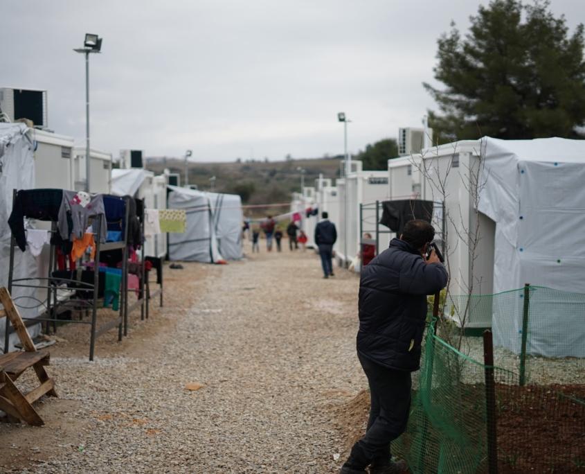 Turkey's Invisible Gypsy Population