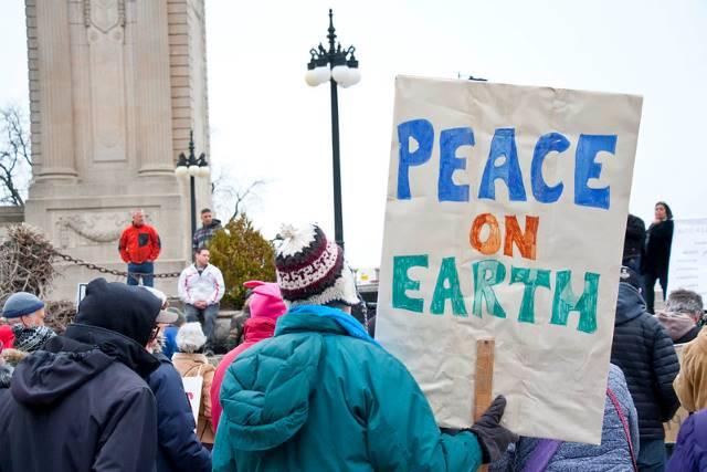 The Economic Value of Peace