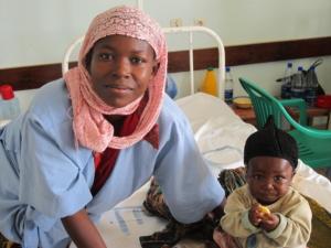 Healthcare in Tanzania