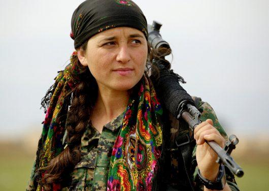 The Kurdish Democracy Model
