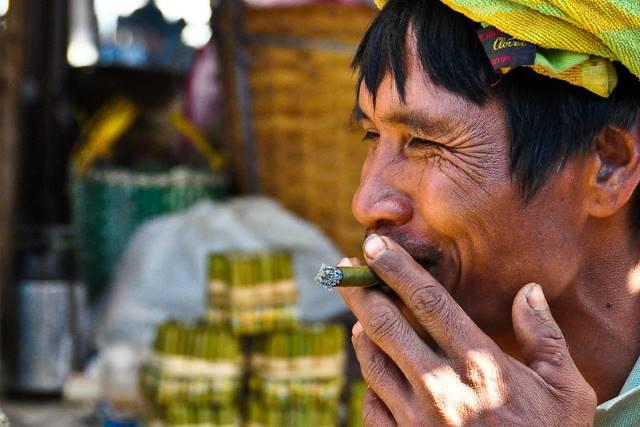The Opium Epidemic In Myanmar